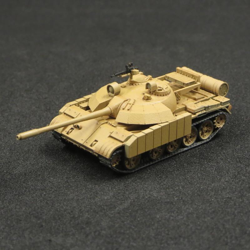 1/144 イラク軍戦車T-55 Enigma(エニグマ)