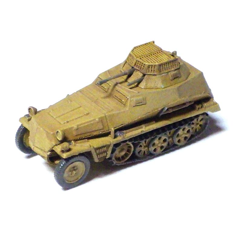 1/144 Sd.Kfz.250/9