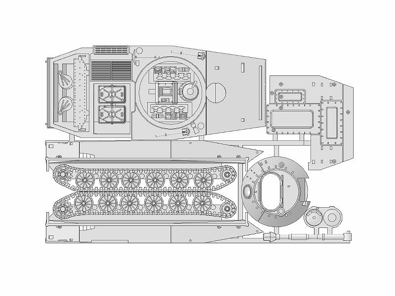 1/144 PT-76B