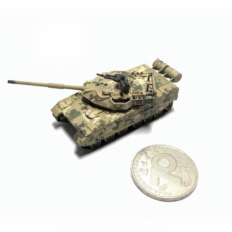 1/144 人民解放軍 15式軽戦車(ZTQ-15)