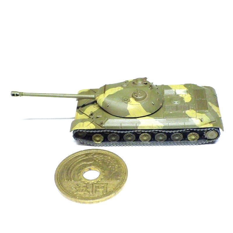1/144 人民解放軍 WZ-111重戦車