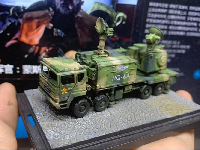 1/144 陸盾2000(LD-2000)