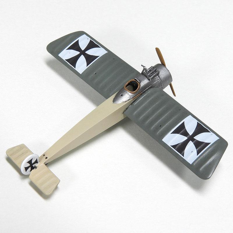 1/144 フォッカーE4 プロトタイプ(Fokker E4 prototype)