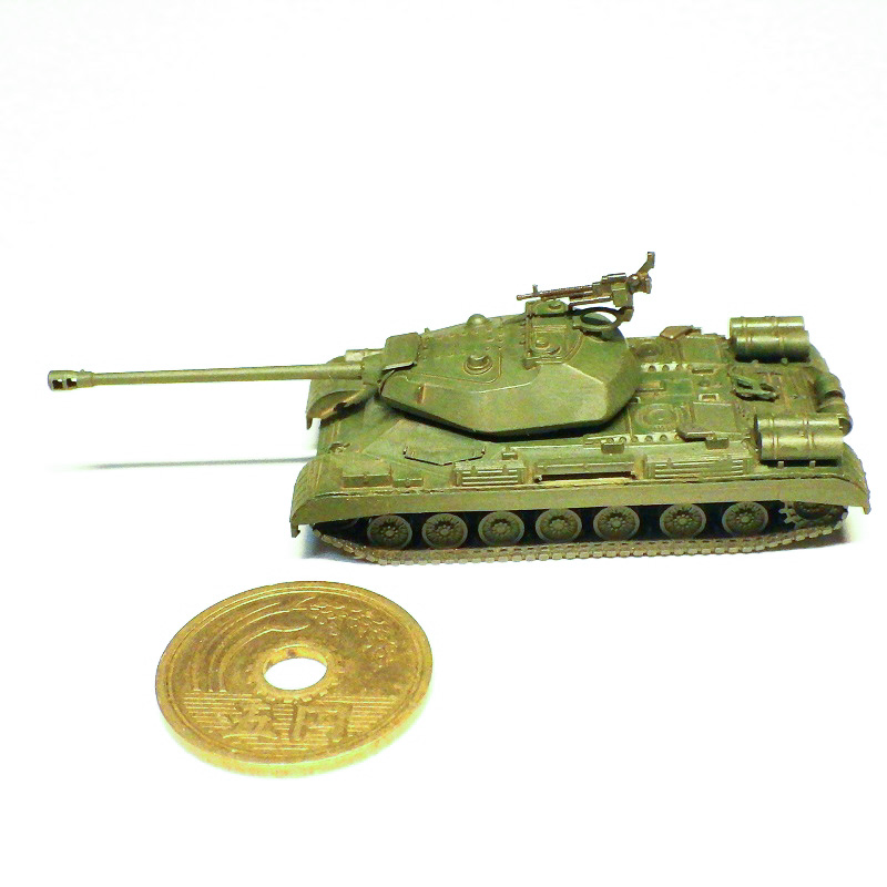 1/144 ソ連軍 IS-4重戦車