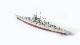 1/2000 ドイツ海軍 巡洋戦艦グナイゼナウ