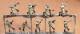 1/144 ドイツ軍歩兵セット(戦闘中)