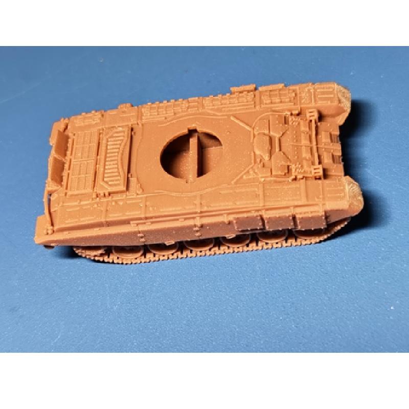 1/144 T-90A主力戦車