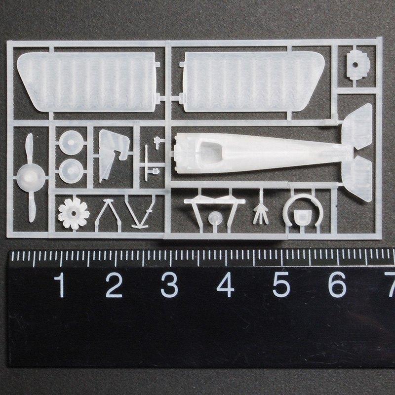 1/144 モラーヌソルニエN(Morane Saulnier N)
