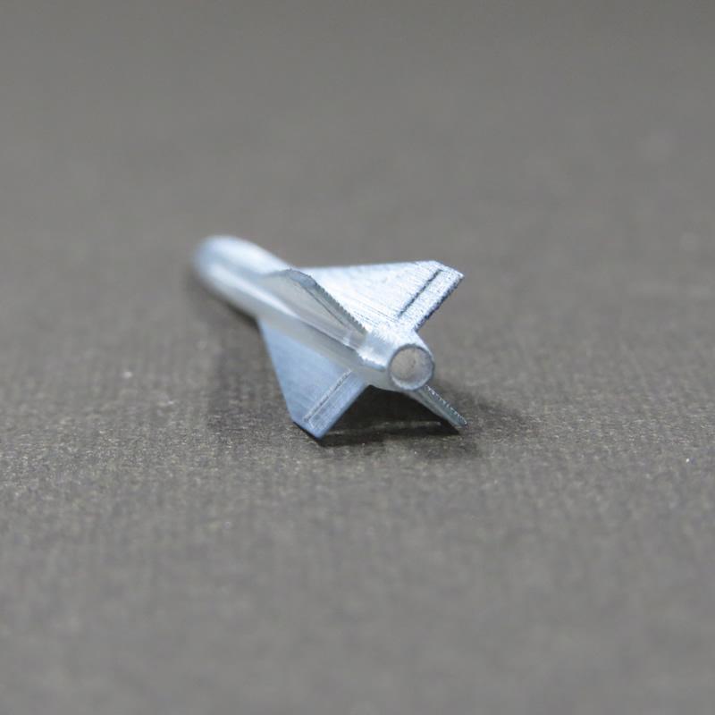 1/144 HAWK 空対空ミサイル