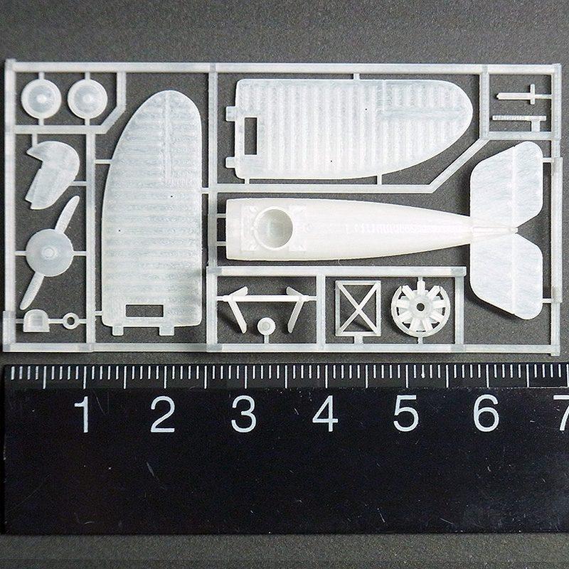 1/144 ブリストルM1C (Bristol M1C)