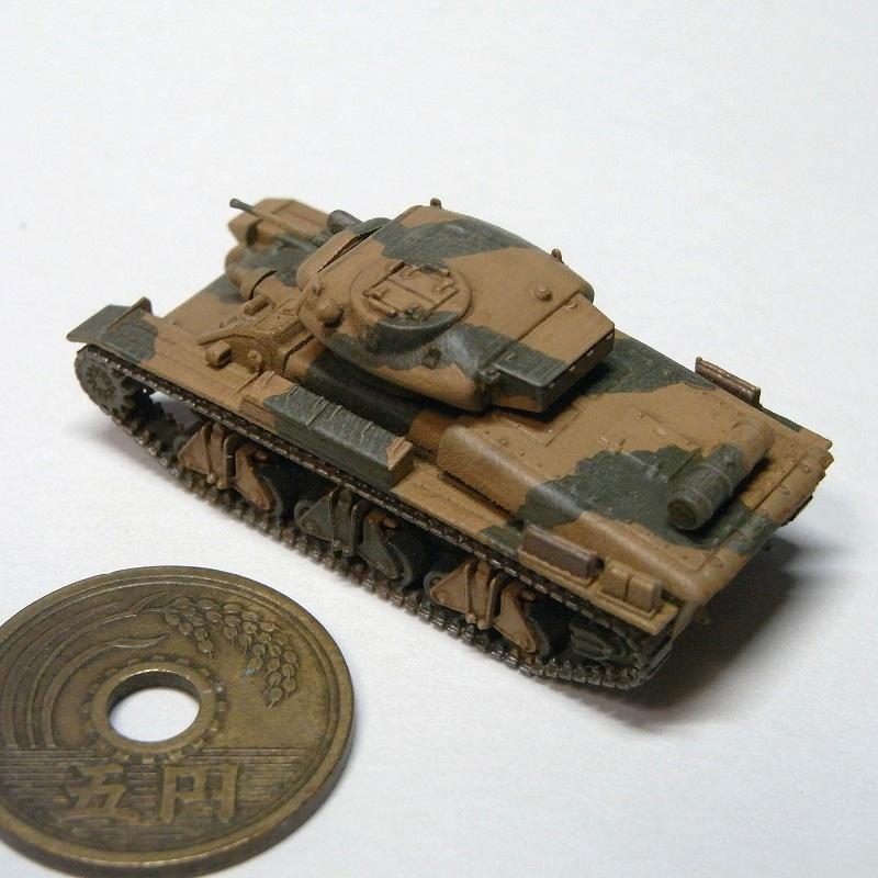 1/144 AC1 センチネル巡航戦車