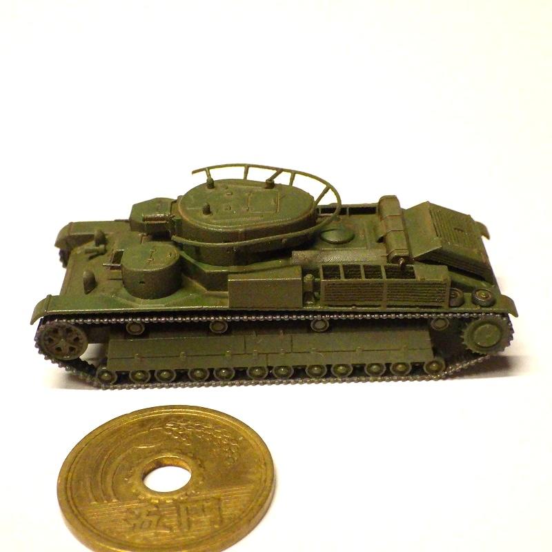 1/144 T-28中戦車