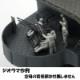 1/72 IJN 96式25mm三連装機銃&兵員セット