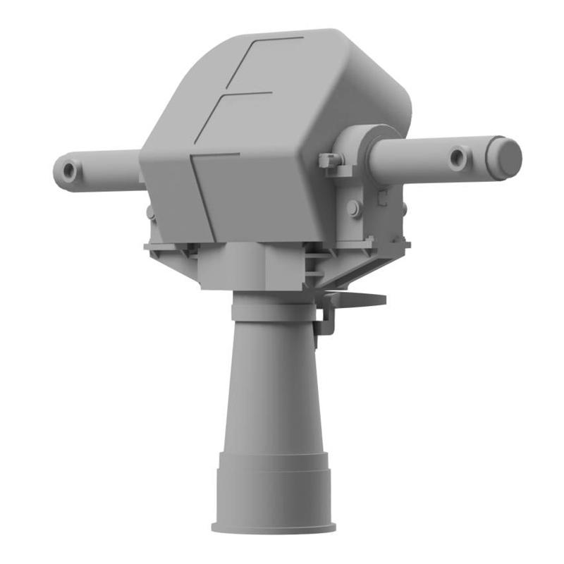1/100 2m測距儀セット(4個入り)