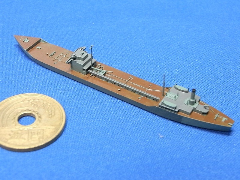 1/2000 2TL型油槽船