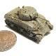 1/144 M4A1シャーマン中戦車