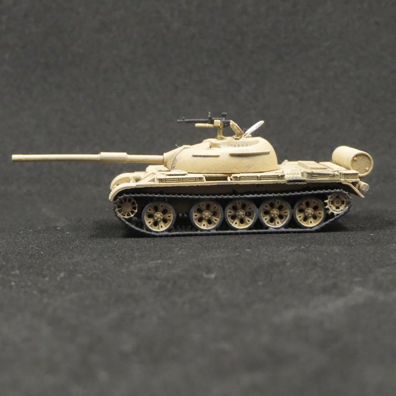 1/144 人民解放軍中戦車 59式戦車II型