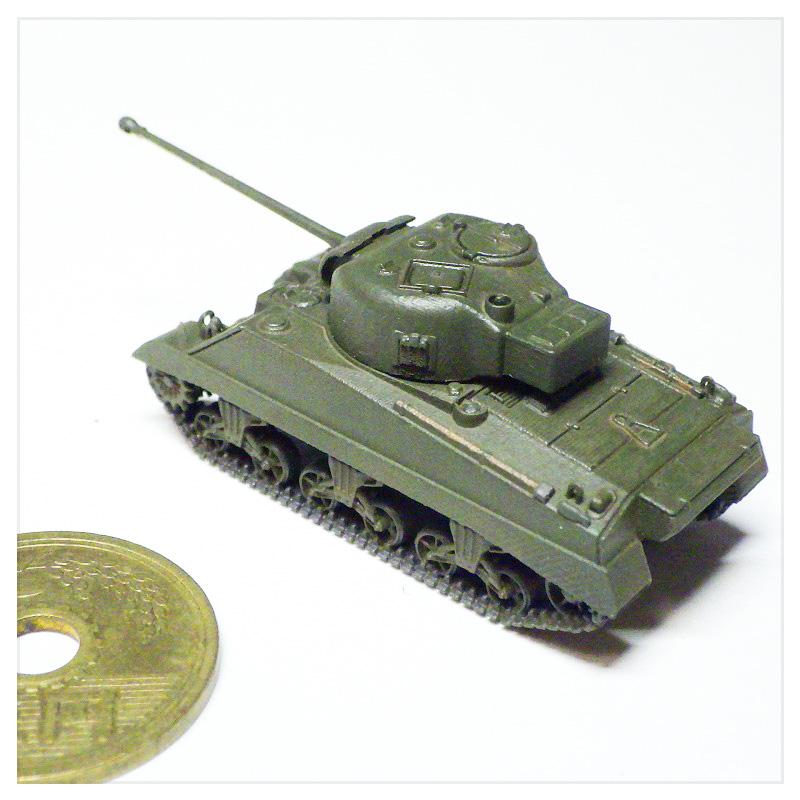 1/144 シャーマン・ファイアフライVC(金属砲身付き)