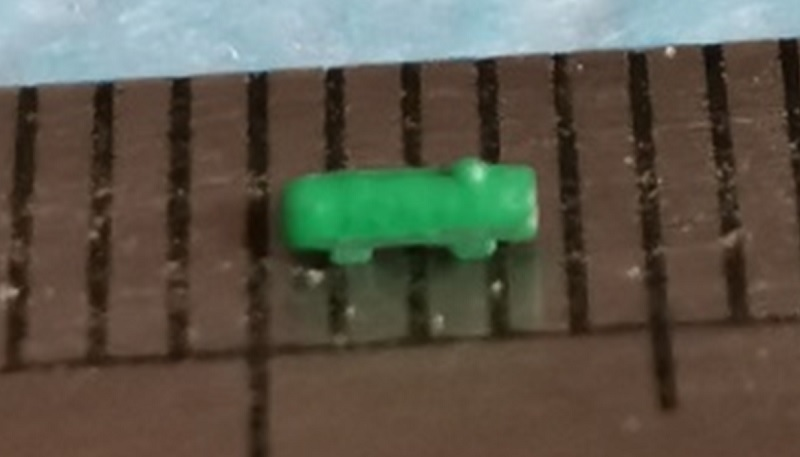 1/2000 小型貯油槽(3個セット)