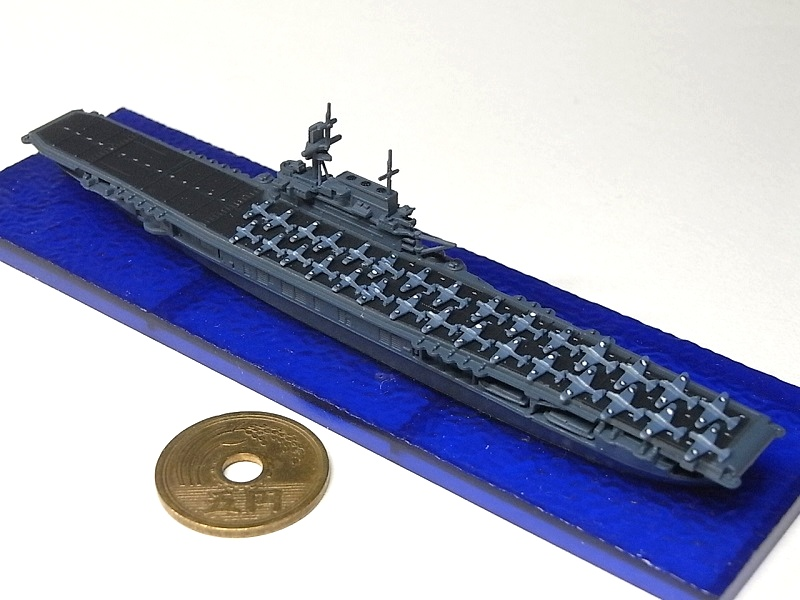 1/2000 米海軍艦載機セット1