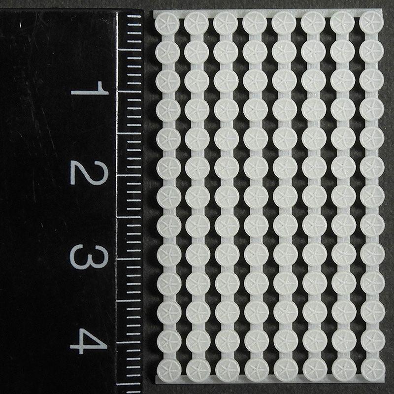 1/72 タイダウンリング タイプA(104個セット)