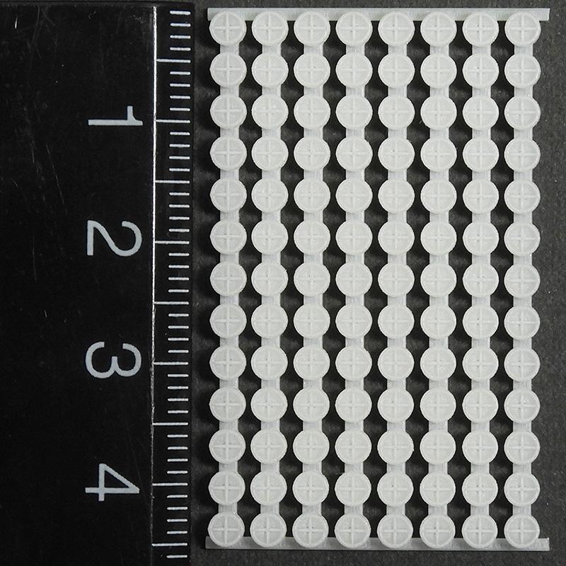 1/72 タイダウンリング タイプB(104個セット)