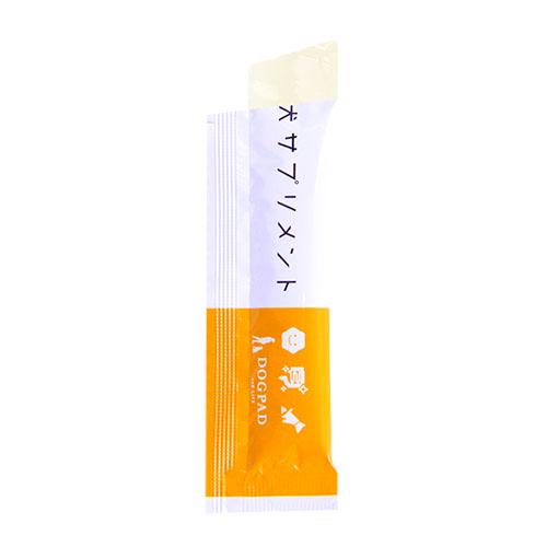 犬サプリメント【お徳用30本入りパック】  腸内環境の健康維持に(チーズ味)