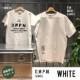 Tシャツ D.W.P.M. ホワイト