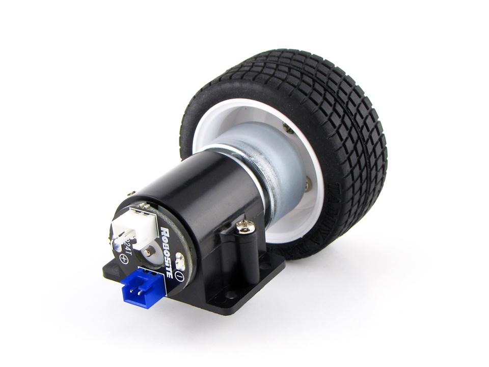 ロボサイトモーター専用配線ボード