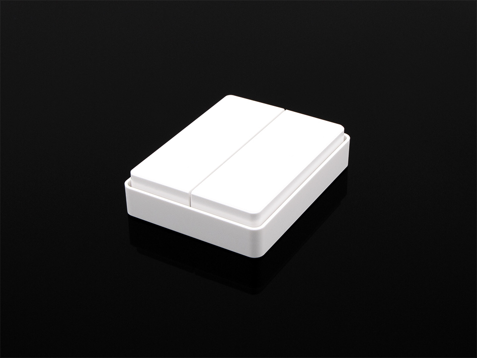EnOcean無線リモコンスイッチ(4キー)