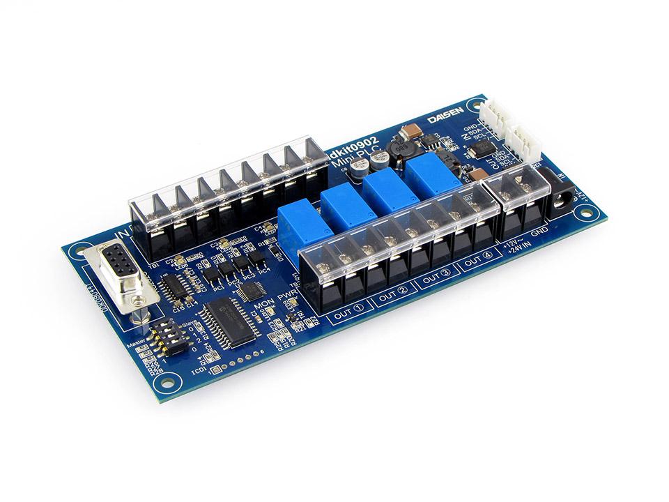 Mini PLC