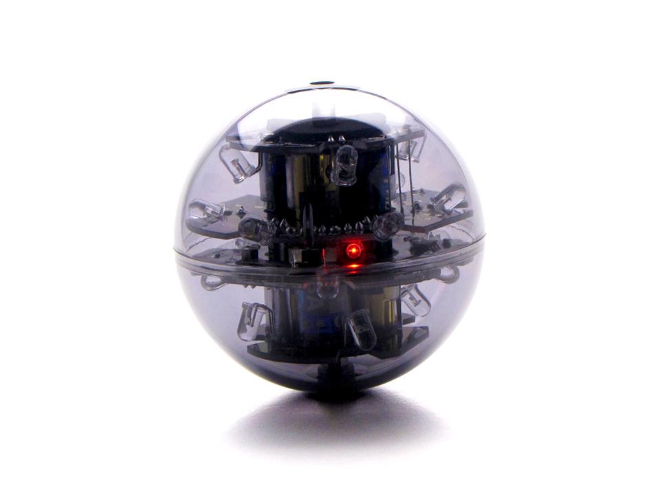 RoboCupJunior公式赤外線発光ボール
