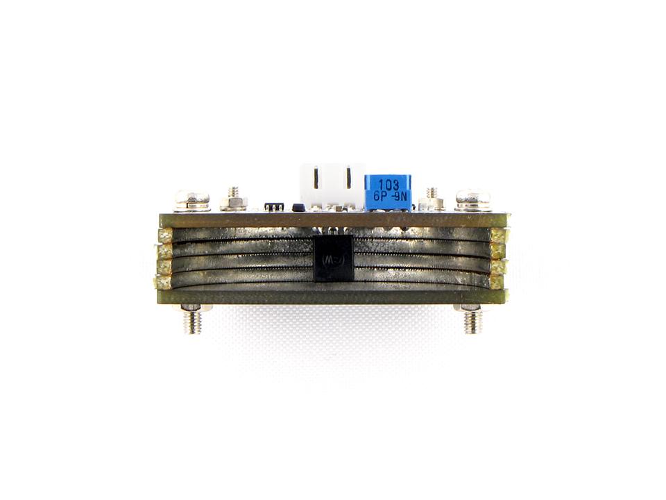 反射型パルスボールセンサー