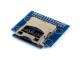 SDカード変換基板
