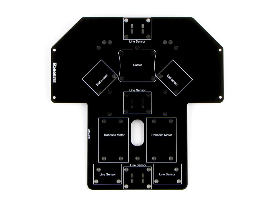 TJ3B用 RBモーター変換ボードセット
