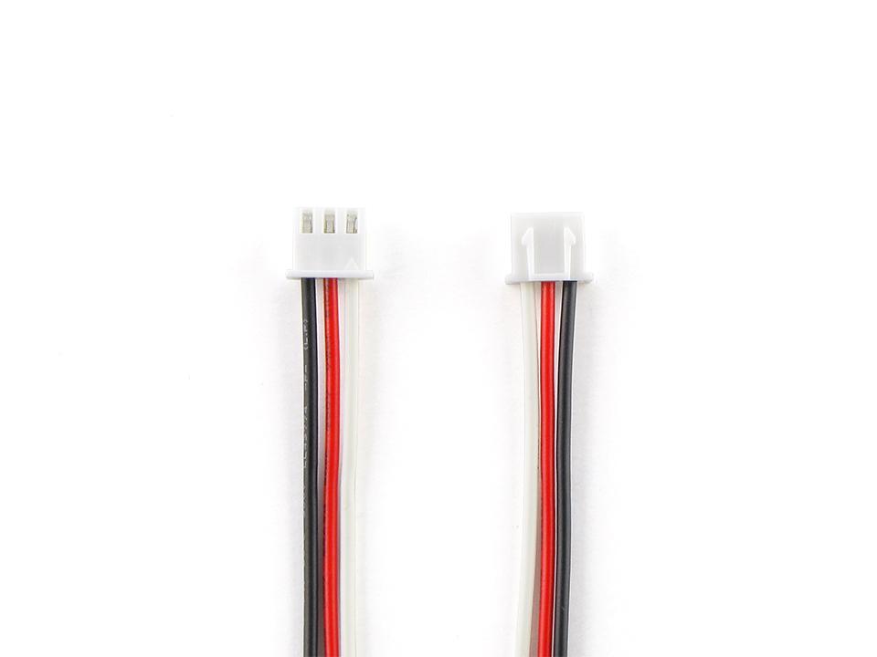TJ3B用 センサー増設ケーブルスペーサーセット
