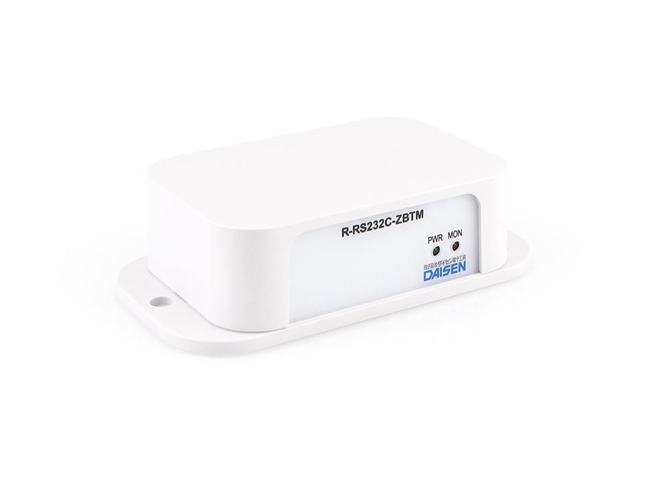 RS232C出力2.4GHz帯無線受信機