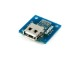 USBホスト変換基板