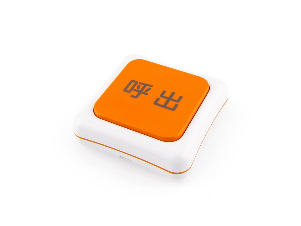 ワイヤレス呼出ボタンA (防水仕様)