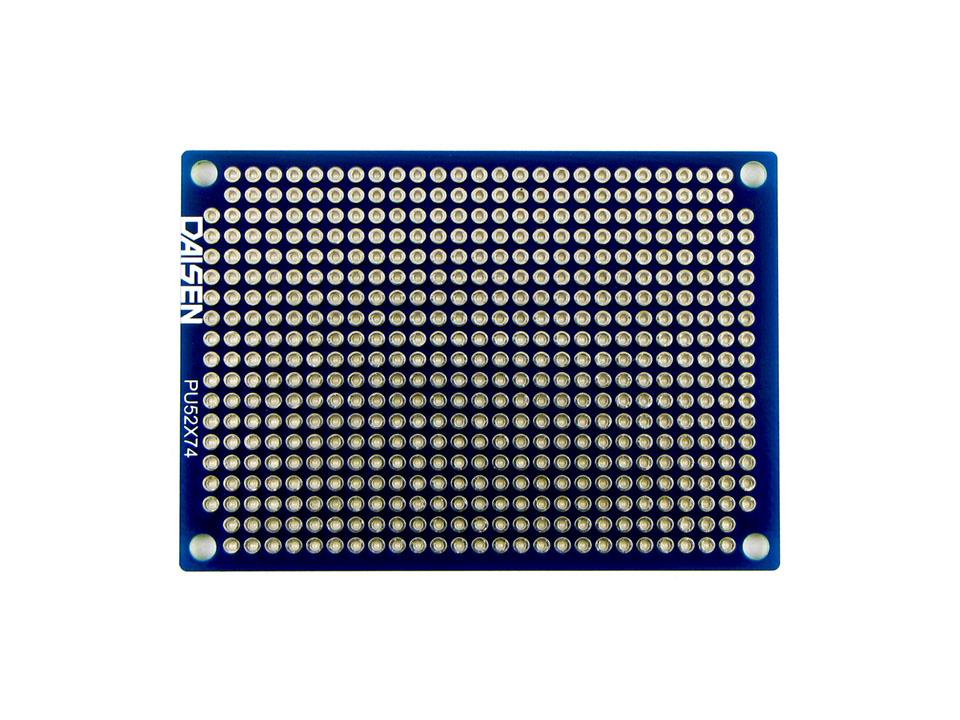 52x74 A8サイズユニバーサル基板