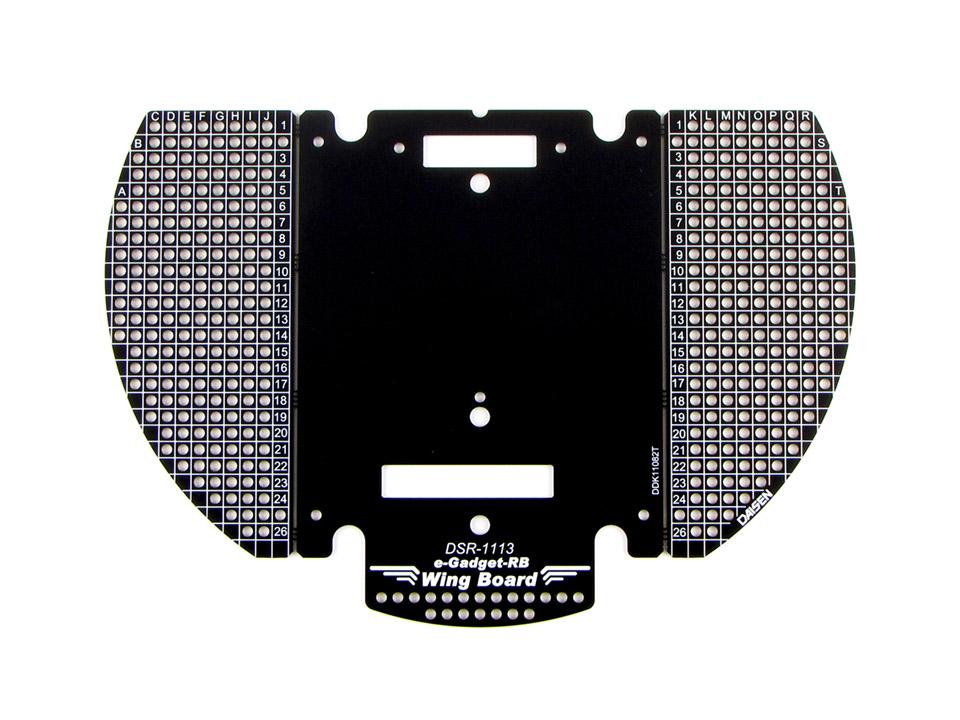 e-Gadget-RB用 ウイングボード