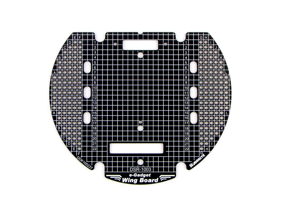 e-Gadget-TT用 ウイングボード