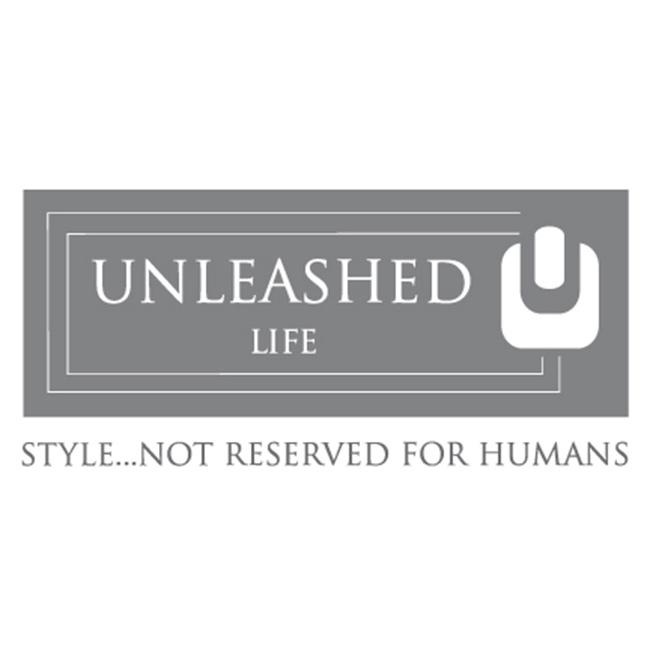 【ペットフードボウル】磁器&ステンレス猫用餌皿 / High-Rise S - Unleashed Life USA
