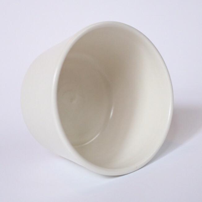 【ORIGINAL】Furbaby Water-bowl/半磁器製水入れボウル