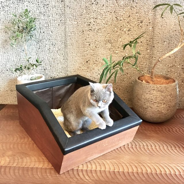 【ORIGINAL】WOOD LITTER-BOX専用シート