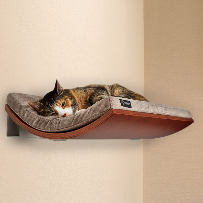 CHILL Cat Shelf - COSYANDDOZY POLAND