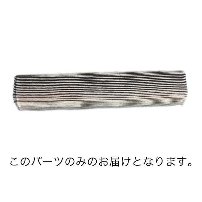 【ORIGINAL Cat Scratcher-Pillar Refill】ハンドメイドポール爪とぎ(受注生産)