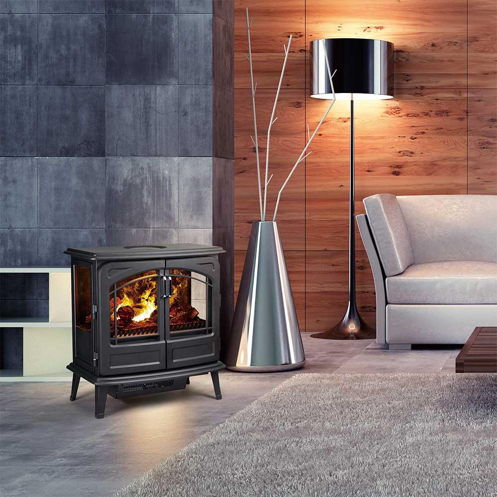 【入荷待ち】電気暖炉 オプティミストシリーズ FortroseII フォートローズ2