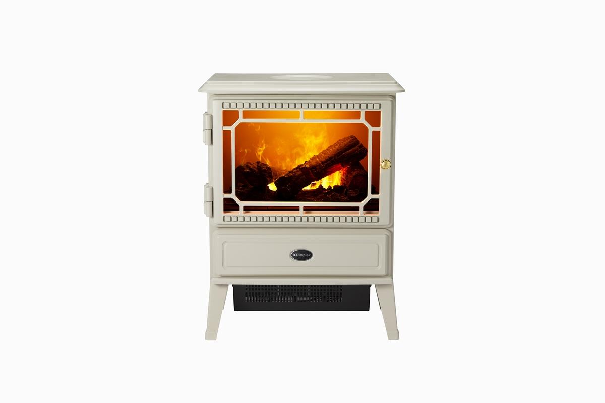 電気暖炉 オプティミストシリーズ Glasgow グラスゴー
