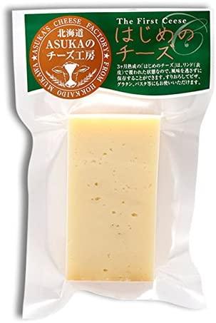 「トム」チーズを参考に作ったチーズ。はじめのチーズ(100g×3袋)★北海道送料無料★
